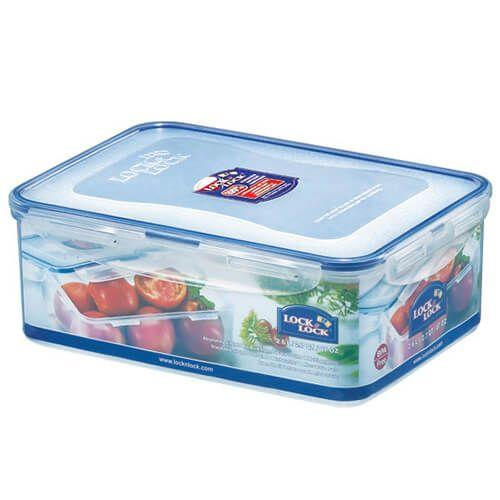 Lock & Lock Rectangular Container - 2.6l