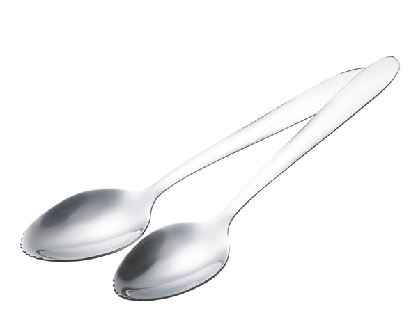 Set of 2 Grapefruit Spoons