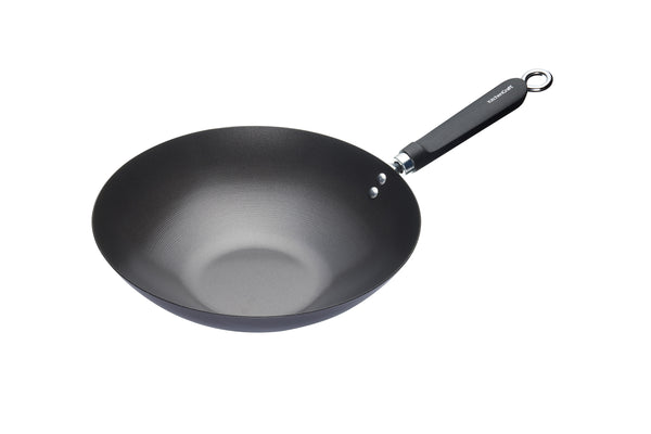 Kitchen Craft Non-stick Pure Oriental Wok - 30cm