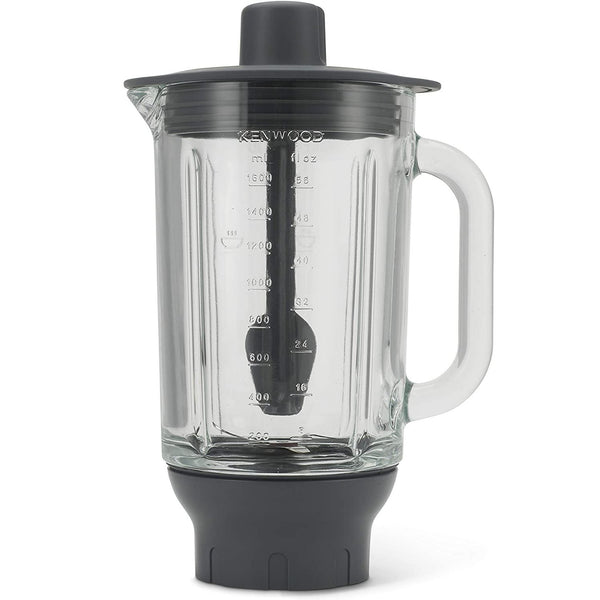 Kenwood Thermoresist Glass Blender Attachment
