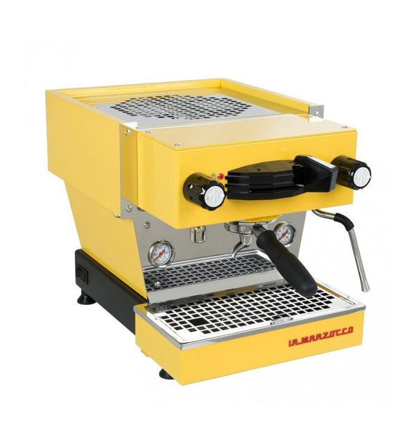 La Marzocco Mini Linea Espresso Machine - Yellow