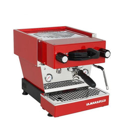La Marzocco Mini Linea Espresso Machine - Red | Shop La Marzocco UK