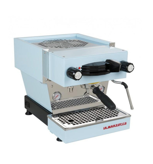 La Marzocco Mini Linea Espresso Machine - Light Blue