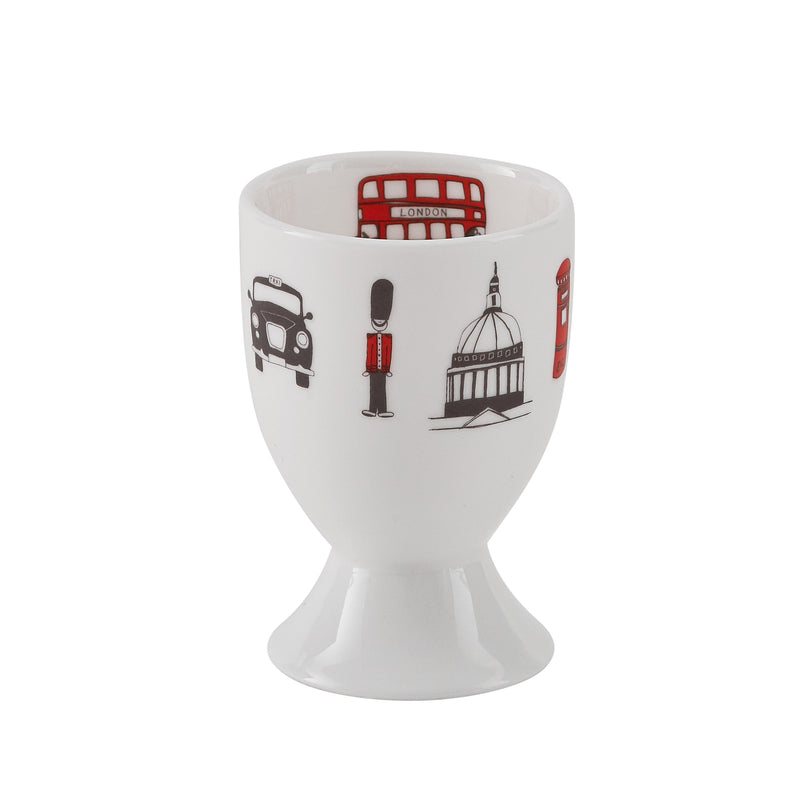 Victoria Eggs London Skyline Egg Cup