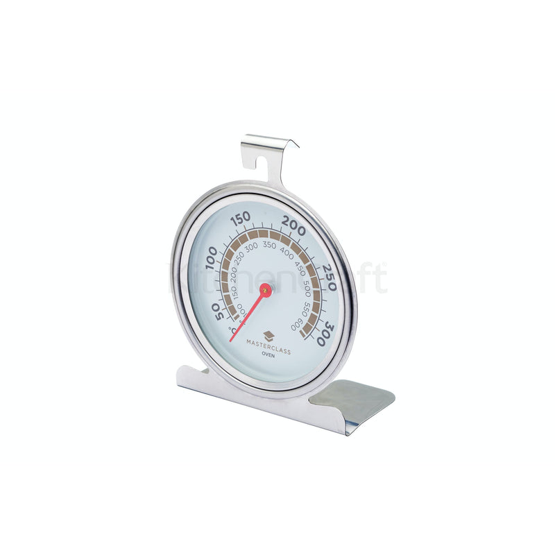 Master Class Stainless Steel Oven Thermometer