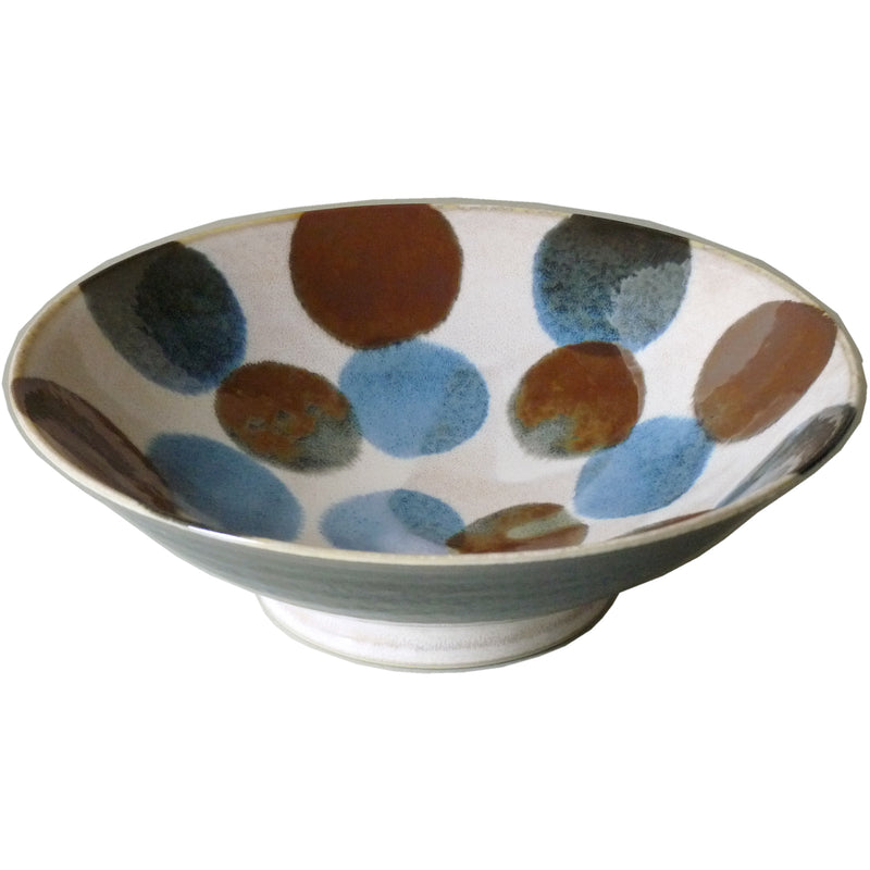 Jewel Japan Salad Bowls