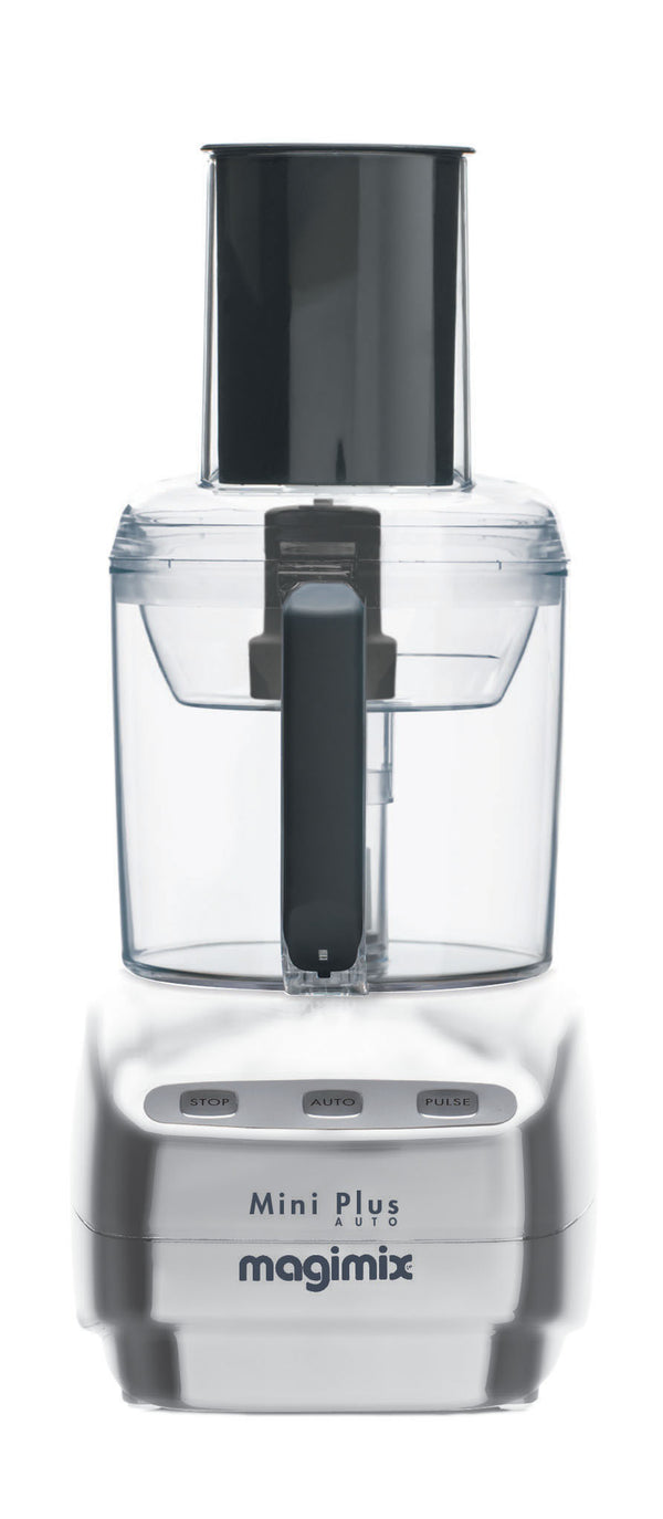 Magimix Le Mini Plus - Satin