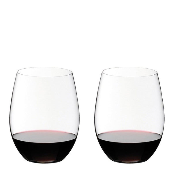 Riedel O Red Wine Tumbler Set of 2