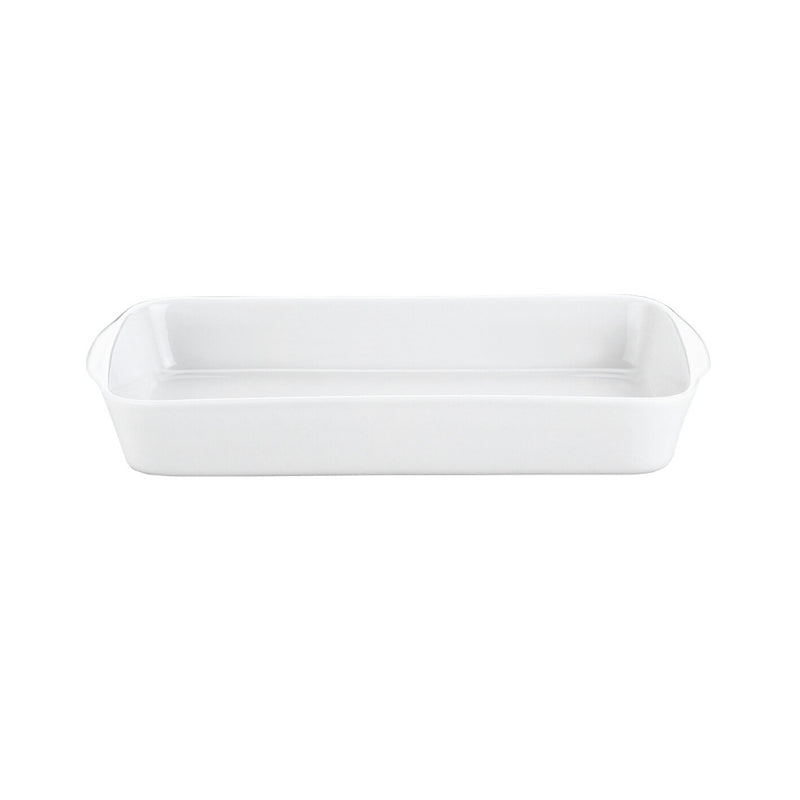Pillivuyt Rectangular Baker No. 1 - 26cm