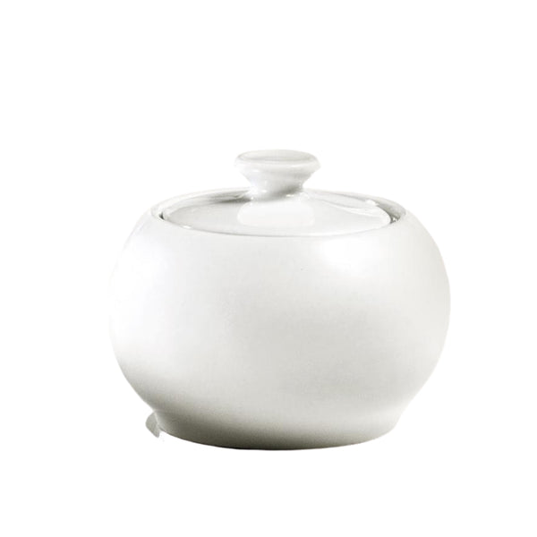 Pillivuyt Sugar Bowl With Lid