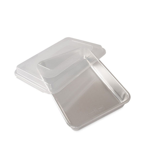 Nordic Ware Naturals 9x13 Pan with Lid | Shop Nordic Ware UK