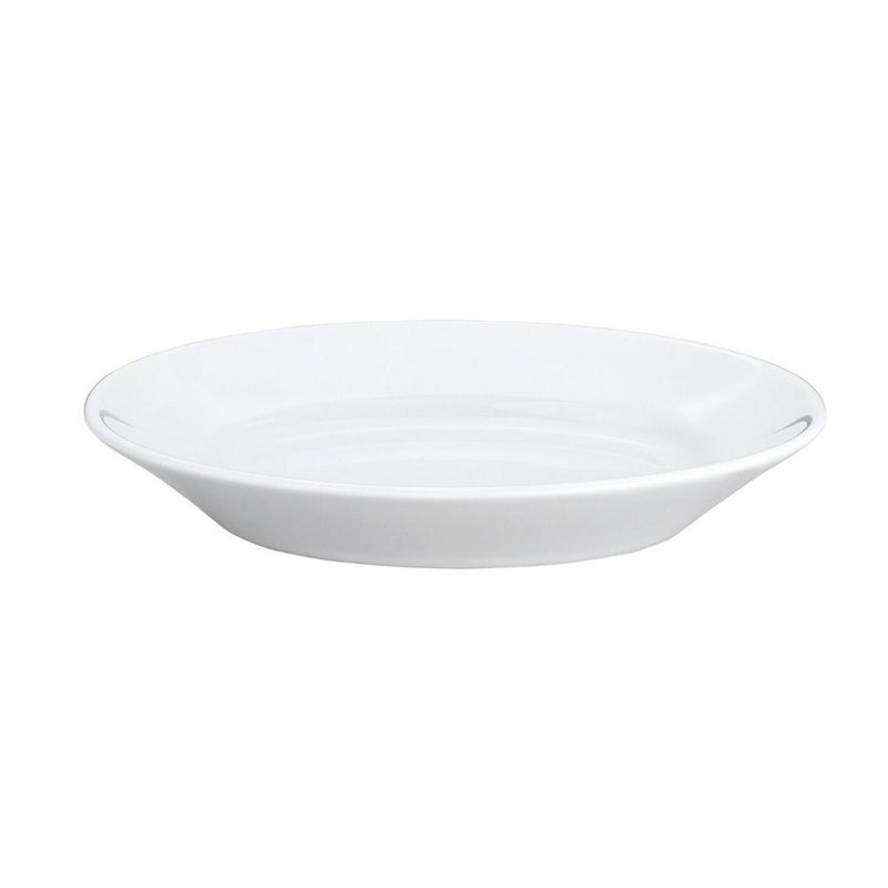 Pillivuyt Oval Serving Platter No. 10 - 28cm
