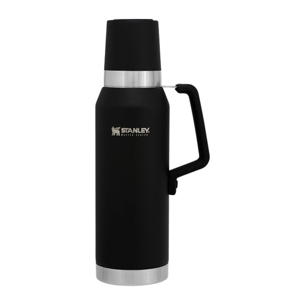Stanley Master Vacuum-Insulated Bottle - 1.3L