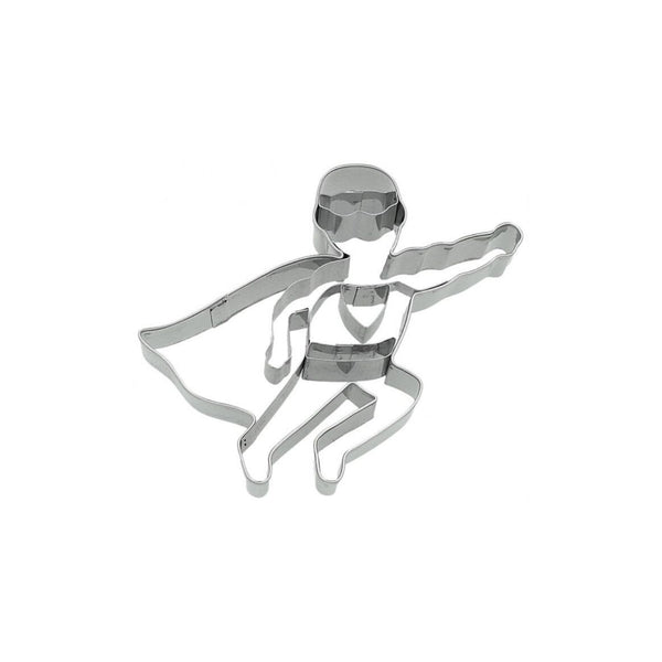 Birkmann Cookie Cutter - Superhero