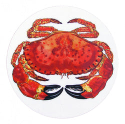 Richard Bramble Coaster - Crab