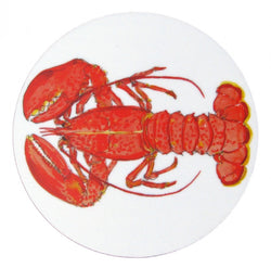 Richard Bramble Coaster - Lobster