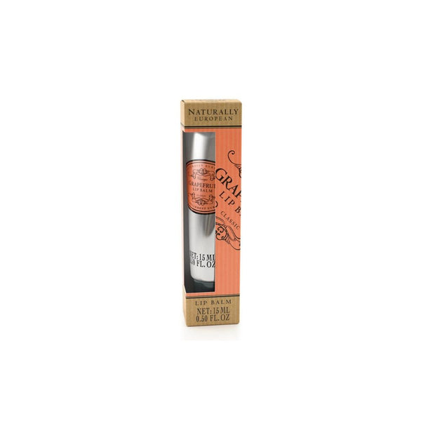 The Somerset Toiletry Company Naturally European Lip Balm - Grapefruit