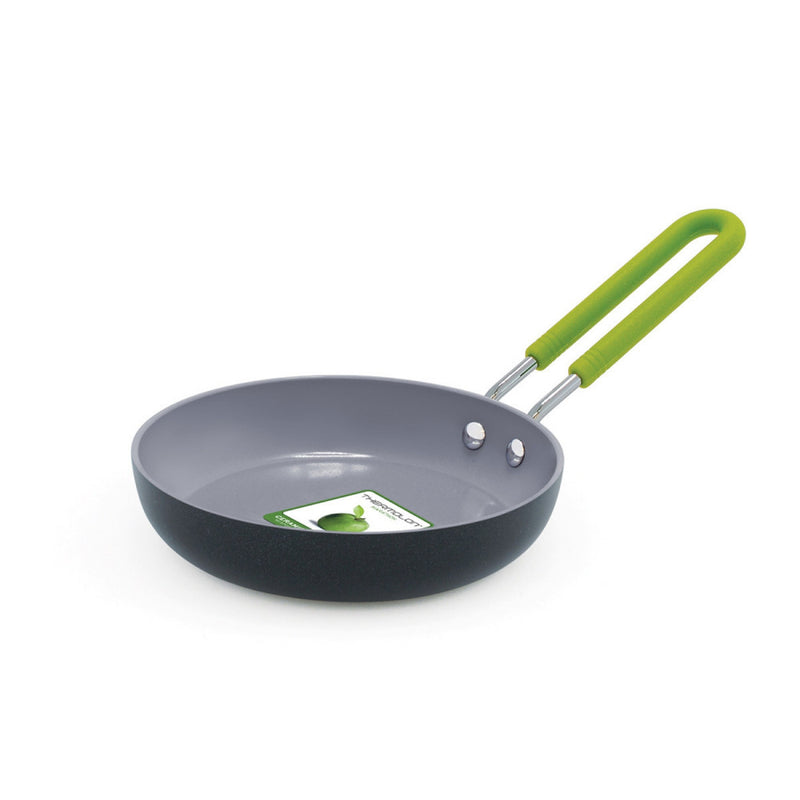 GreenPan Egg Expert 12.5cm Frying Pan
