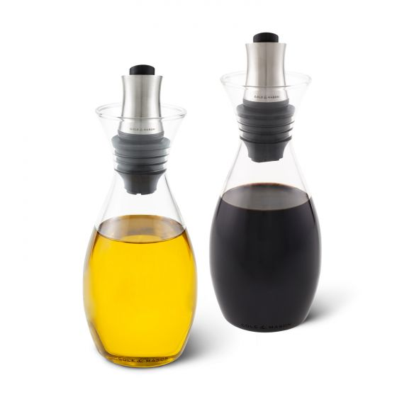 Cole & Mason Oil & Vinegar Gift Set