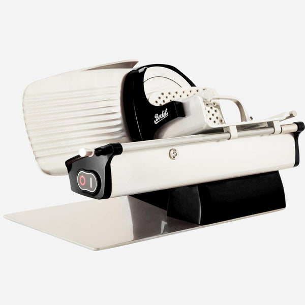 Berkel Home Line 200 Meat Slicer - Black