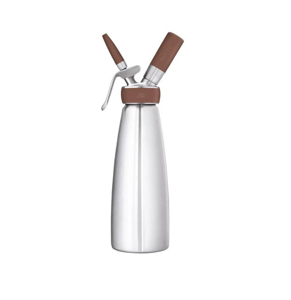 ISI Nitro Coffee Whipper - 1L