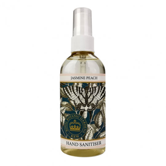 Kew Gardens Hand Sanitizer Spray - Jasmine