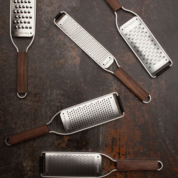 Microplane Master Series Grater - Zester