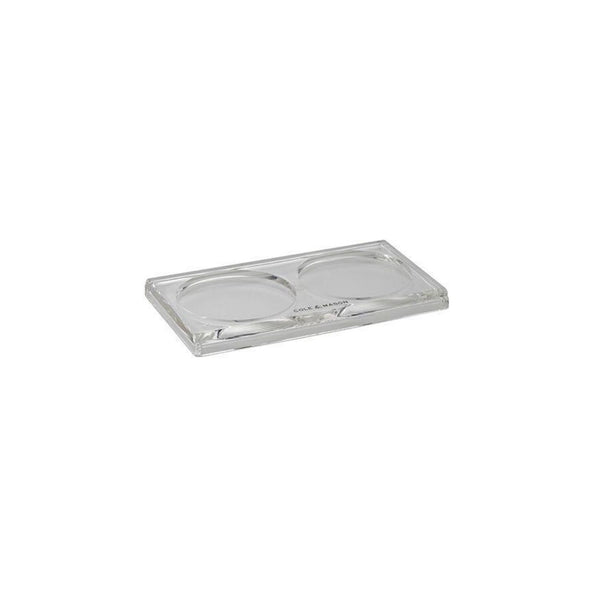 Cole & Mason Acrylic Mill Tray