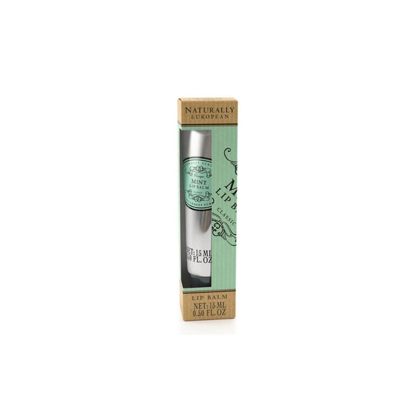 The Somerset Toiletry Company Naturally European Lip Balm - Mint
