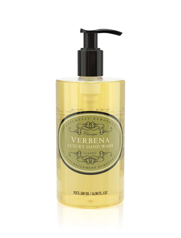 The Somerset Toiletry Company Luxury Naturally European Handwash - Verbena