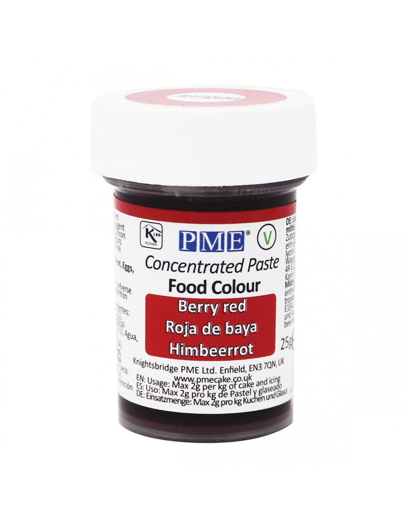 PME Concentrated Food Colouring Paste