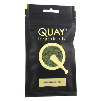 Quay Ingredients Fenugreek Leaf - 10g