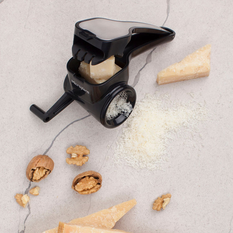 Microplane Rotary Grater