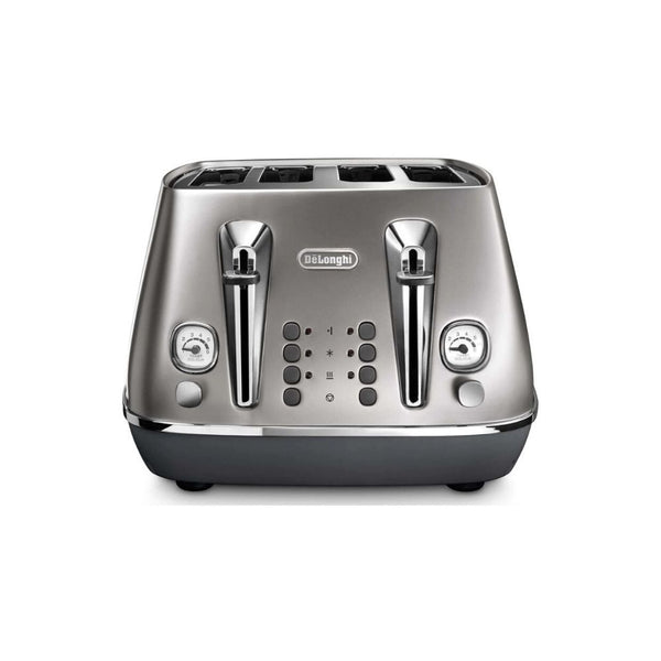De'Longhi Distinta Flair 4-Slice Toaster