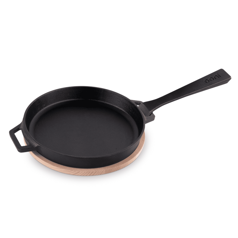 Ooni Skillet with Removable Handle