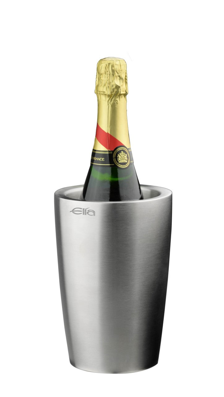 Elia Wine/Champagne Curved Cooler