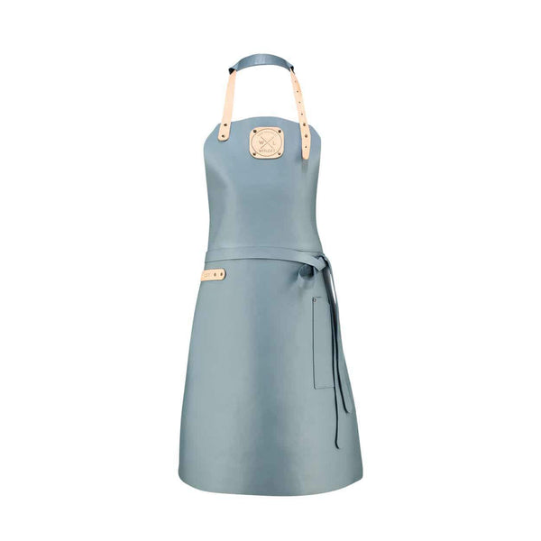 Witloft Leather Apron - Ocean