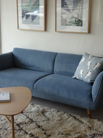 Algard 3 seater sofa