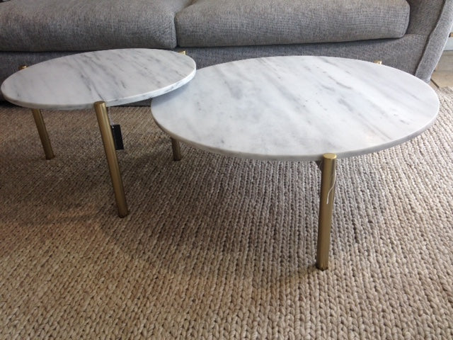 Florence coffee table large