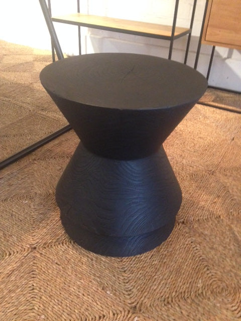 side table/ stool Diavolo