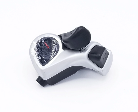 Shimano Gear Shifter (6 Speed)