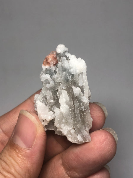 Chalcedony Raw Crystals 23g