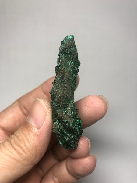 Malachite Raw Crystals 26g