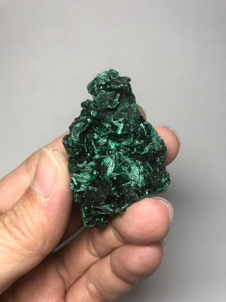 Malachite Raw Crystals 29g