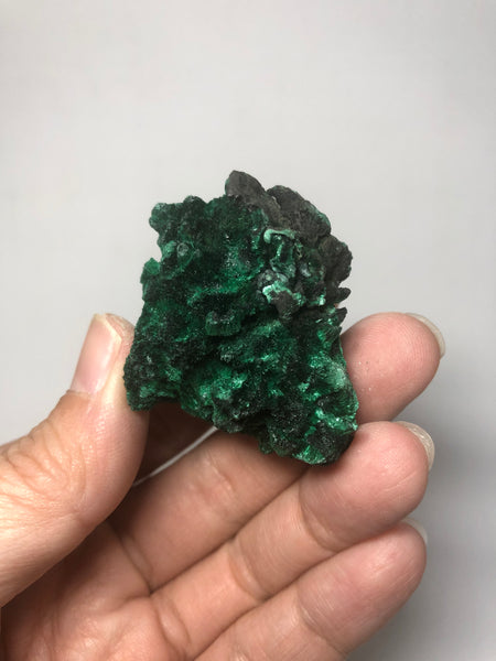 Malachite Raw Crystals 36g