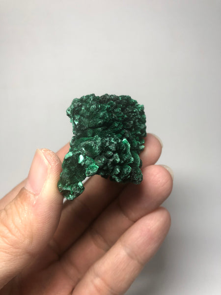 Malachite Raw Crystals 40g