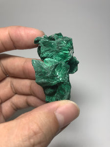 Malachite Crystal Raw Mineral 50g
