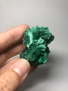 Malachite Raw Crystals 56g