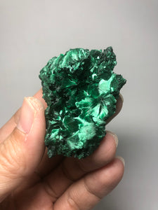 Malachite Raw Crystals 62g