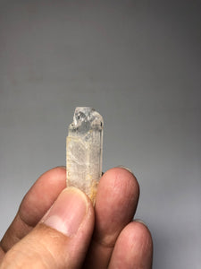 Danburite Raw Crystals 6g